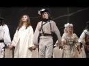 После спектакля: Сирано де Бержерак, НТМК, 6.12.2015