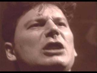 Сектор Газа - Туман (1996) Отличное качество. Официальный клип. Юрий Хой (Клинских).