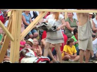 Фестиваль Великий Булгар 2014