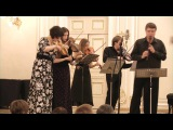 Georg Philipp Telemann - Concerto for Recorder, Viola da Gamba, Strings &amp B.C.
