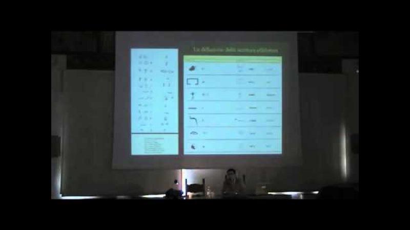 09 L'eredità dell'alfabeto etrusco