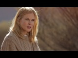 Nicole Kidman speaks about the power of Uluru