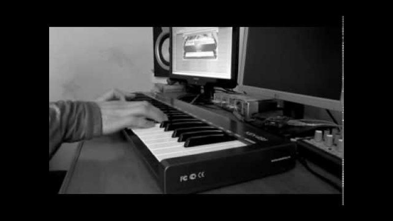Axelvox key49j Импровизация