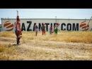 Kazantip Republic Official Channel - Иногда 2. Грабли