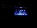 Lacrimosa, live in Moscow, 19.11.2015, Crucifixio, Alleine zu Zweit