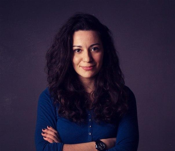 Лиля Гутшабаш