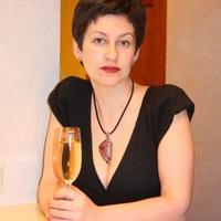 Светлана Резникова