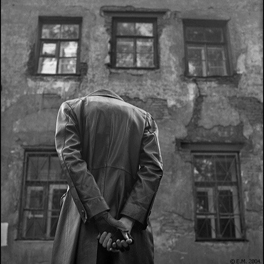 Tamerlan Bigaev | Москва