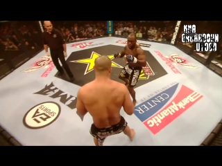 Robbie Lawler vs. Melvin Manhoef / Робби Лоулер - Мелвин Манхуф