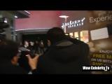 Белла Торн посетила премьеру нового фильма «Омерзительная Восьмёрка».