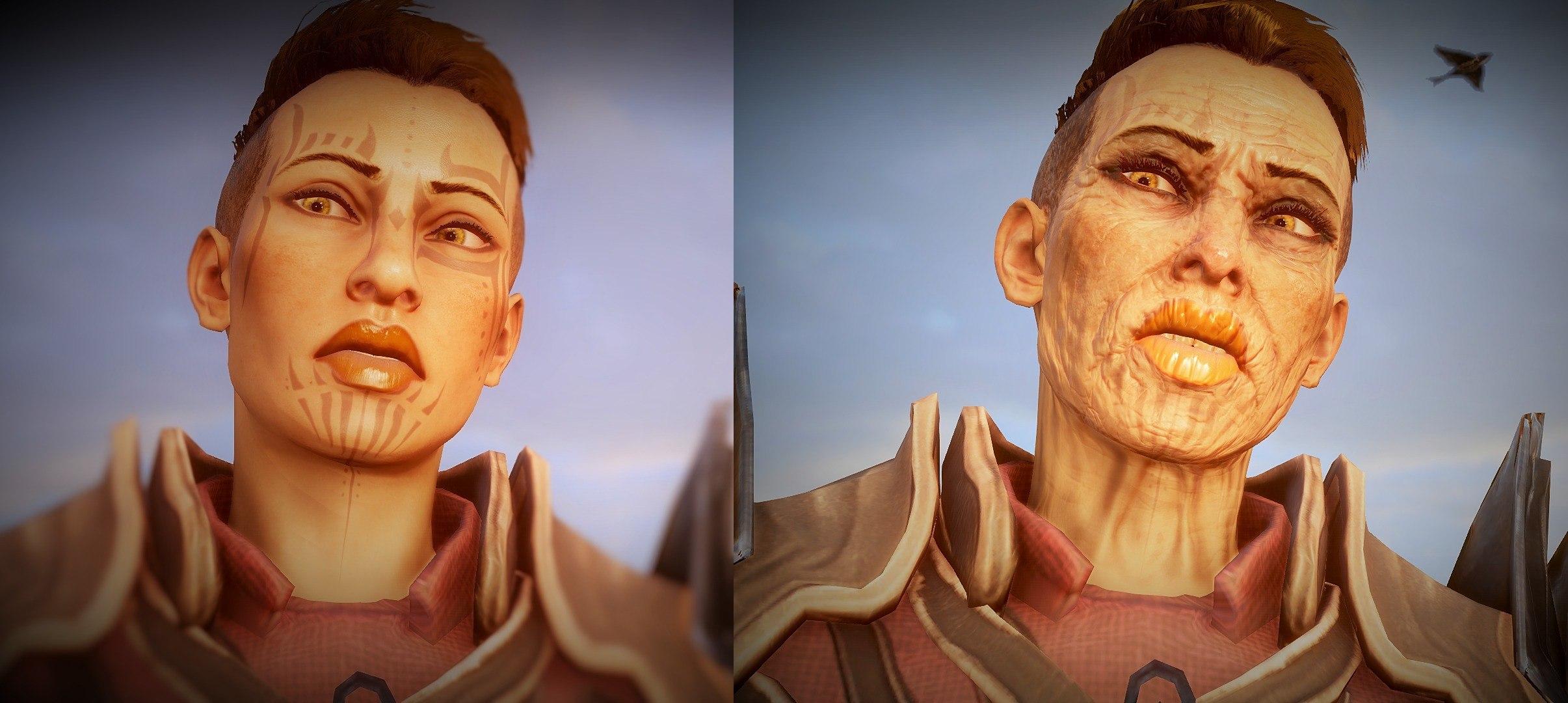 Новый патч и новые проблемы // Dragon Age: Инквизиция