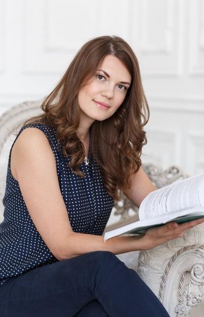 Наталья Туманова