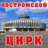 Официальная группа Костромского Цирка