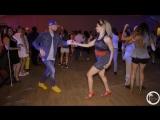 Ataca Y La Alemana - Lo Dudo Salsa Dance