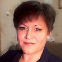 Ольга Лежнина
