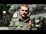 Боец Чех Украинец без мозгов - это довольно символично...