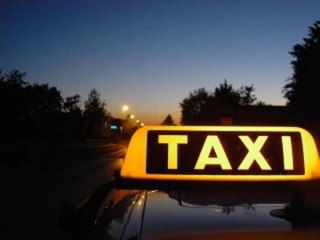 Везёт Заказ такси Октябрьский