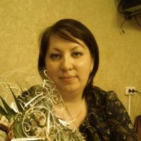 Кристина Панина