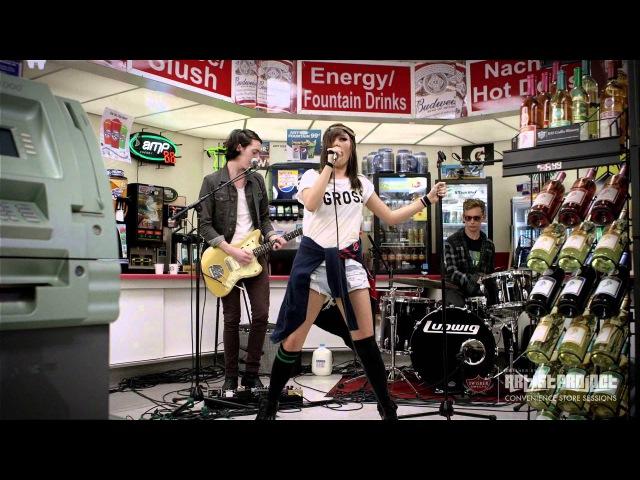 Nova Rockafeller / C-Store Sessions (S01EP03) / Swisher Sweets Artist Project