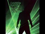Darren Hayes - Step Into the Light (The Time Machine Tour).