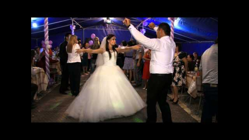 Крымско татарская свадьба Иса и Алие 30 08 2014 Банкет день 2