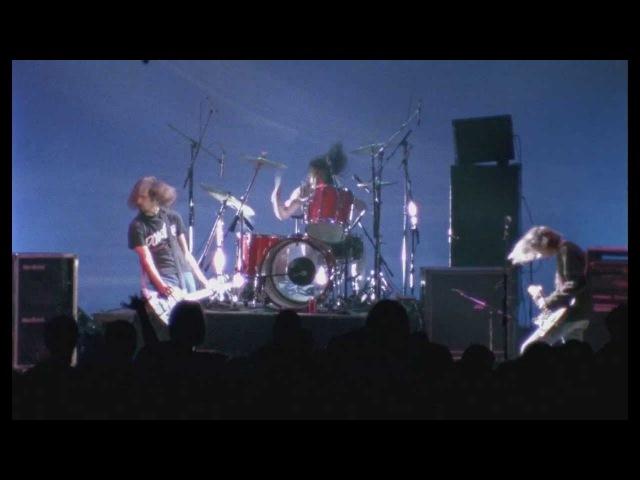 Nirvana - School (Live at the Paramount 1991) HD