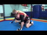 Урок 1. Обучение ММА в бойцовском клубе