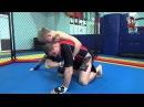 Урок 1. Обучение ММА в бойцовском клубе Неудержимые
