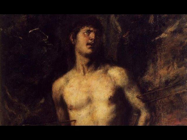 Личность в Творчестве Тициана