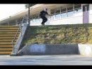 Shane O'neill skateboarding