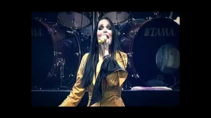 Призрак оперы Nightwish The Phantom of the opera *Звёзды рока*