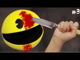 АНТИ-ПАКМАН - Spooky's House of Jump Scares - Часть 3
