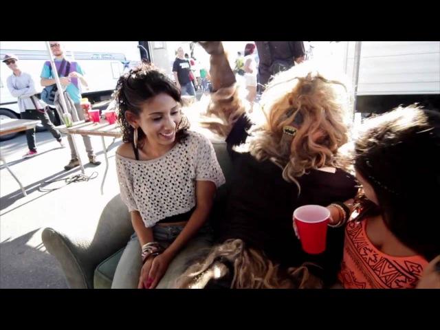 Random Axe - Chewbacca feat. Roc Marciano (Music Video)