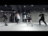THE B.I.P.S Choreography Smooth Criminal - Michael Jackson (immortal version)