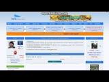 Видео урок, заработать в интернете без вложений на sharkpromotion.net, доход без вложений акула букс