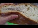 Хлеб ЧИАБАТТА простой рецепт