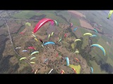 14th FAI Paragliding World Championships - seen by Pal Takats