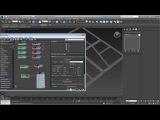 3ds Max - Creating City Blocks - Part 8 - Inner Roads