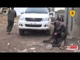 Syria War 2015 YPG Kurds in Heavy Firefights During Intense Clashes Against IS