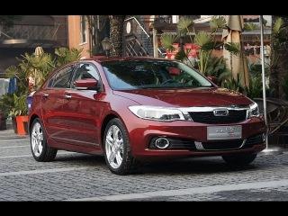 Qoros 3 Hatch Новый Корос 3 хэтчбек обзор, характеристики, цена