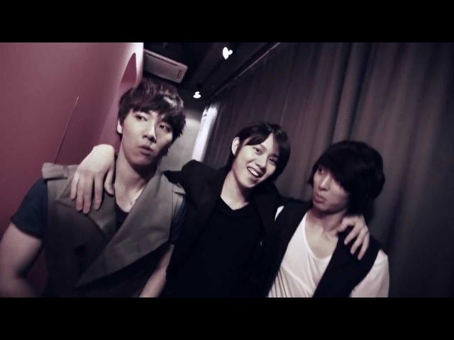 김희철 KIM HEECHUL 김정모 KIM JUNGMO Close Ur Mouth (뭘봐) MV