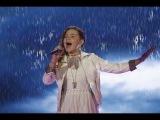 Serena Rigacci - Whitney Houston -