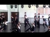 Джаз- танец  отделение