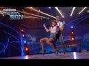 Илья и Яна Заец Романтический джаз Первый прямой эфир Танцуют все 6 29 11 2013