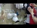 как правильно определить глубину вытачки на блузке