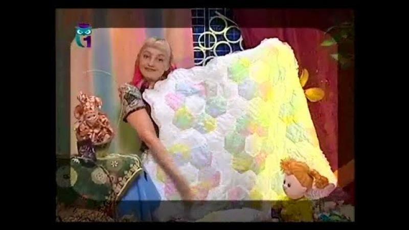 Лоскутное шитье. В технике английского шитья по шаблонам, шьем сумки, одеяло, подушку. Мастер класс