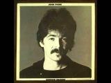 John Prine - Fish &amp Whistle (studio version)