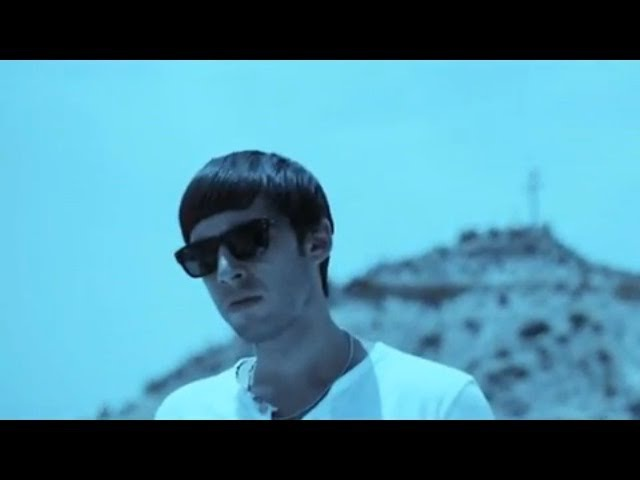 Example 'Say Nothing' Official Video
