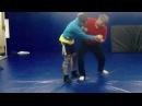 Приемы вольной борьбы-скручивание и проходы в ноги. freestyle wrestling training