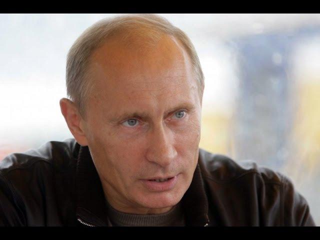 Глобальный поворот Руса Путина HD 7522-2014
